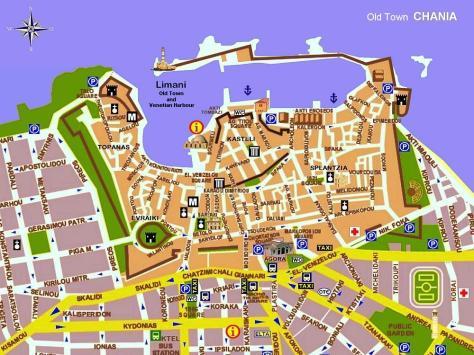 Puerto veneciano