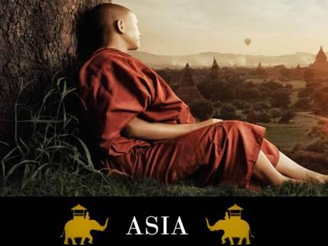 catálogo Asia la cuarta isla